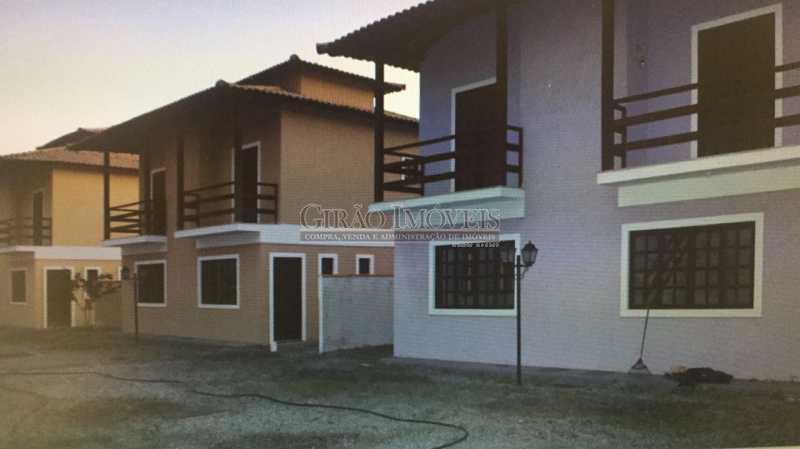 19 - Casa em Condomínio à venda Rua Rio de Janeiro,Extensão do Bosque, Rio das Ostras - R$ 300.000 - GICN20002 - 21