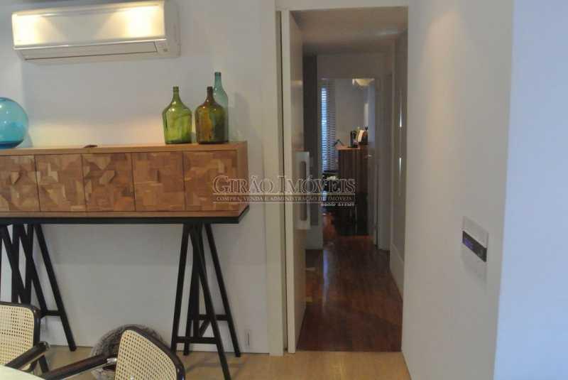 2 - Apartamento À Venda - Leblon - Rio de Janeiro - RJ - GIAP30855 - 5