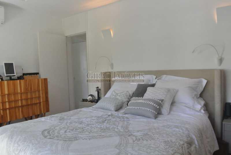 4 - Apartamento À Venda - Leblon - Rio de Janeiro - RJ - GIAP30855 - 7