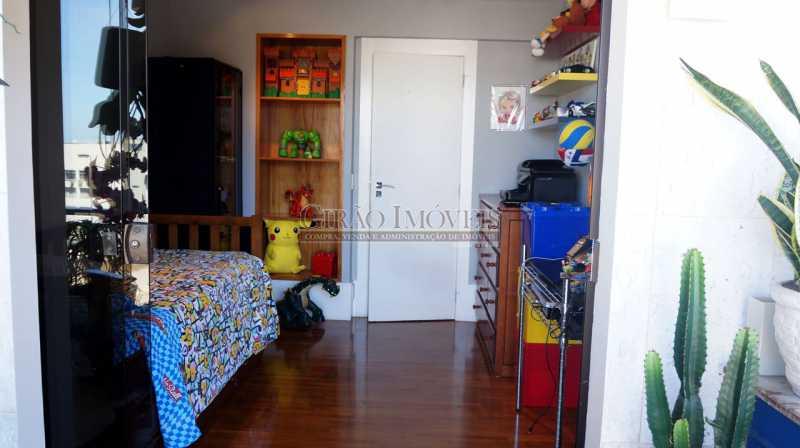 5 - Apartamento À Venda - Leblon - Rio de Janeiro - RJ - GIAP30855 - 10