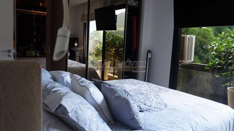 6 - Apartamento À Venda - Leblon - Rio de Janeiro - RJ - GIAP30855 - 8