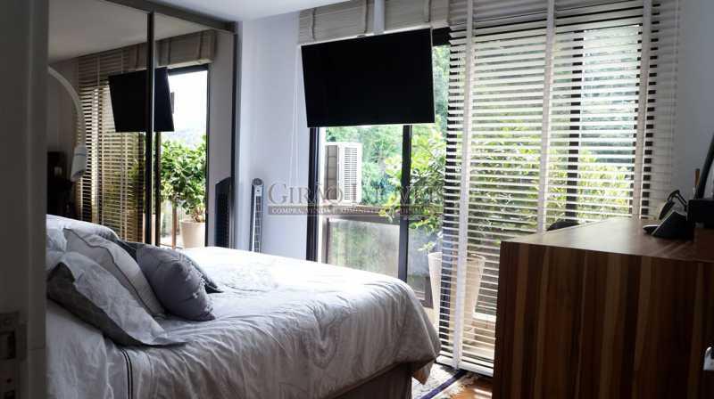 7 - Apartamento À Venda - Leblon - Rio de Janeiro - RJ - GIAP30855 - 9