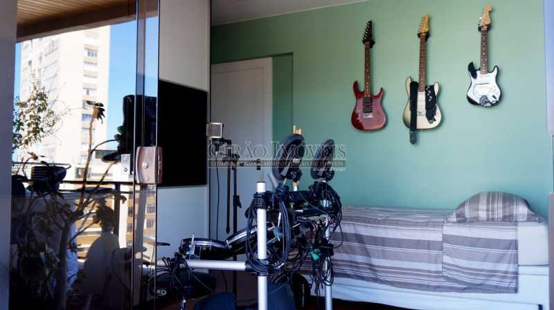 8a - Apartamento À Venda - Leblon - Rio de Janeiro - RJ - GIAP30855 - 12