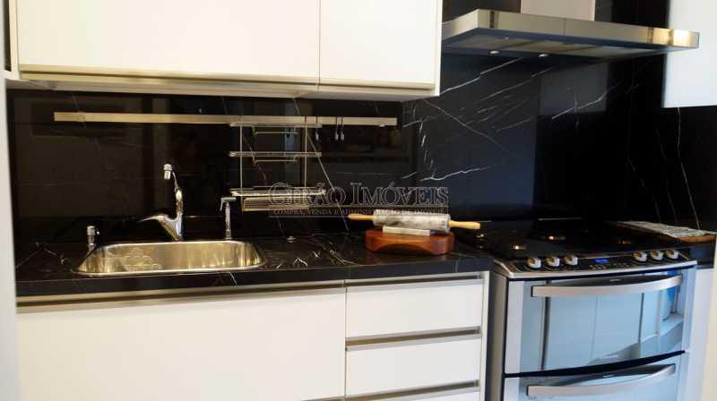 12 - Apartamento À Venda - Leblon - Rio de Janeiro - RJ - GIAP30855 - 16