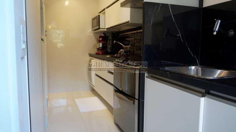 13 - Apartamento À Venda - Leblon - Rio de Janeiro - RJ - GIAP30855 - 18