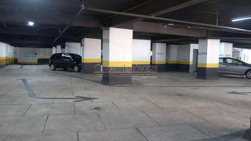 14 - Apartamento À Venda - Leblon - Rio de Janeiro - RJ - GIAP30855 - 21