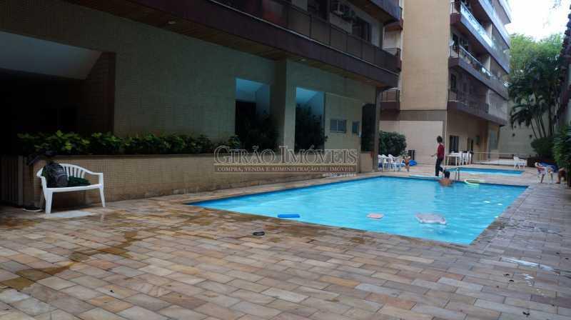 15 - Apartamento À Venda - Leblon - Rio de Janeiro - RJ - GIAP30855 - 17