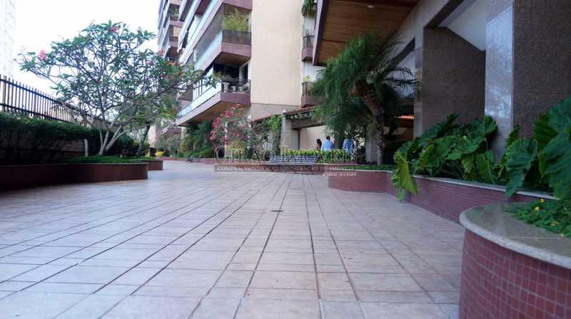 16 - Apartamento À Venda - Leblon - Rio de Janeiro - RJ - GIAP30855 - 19