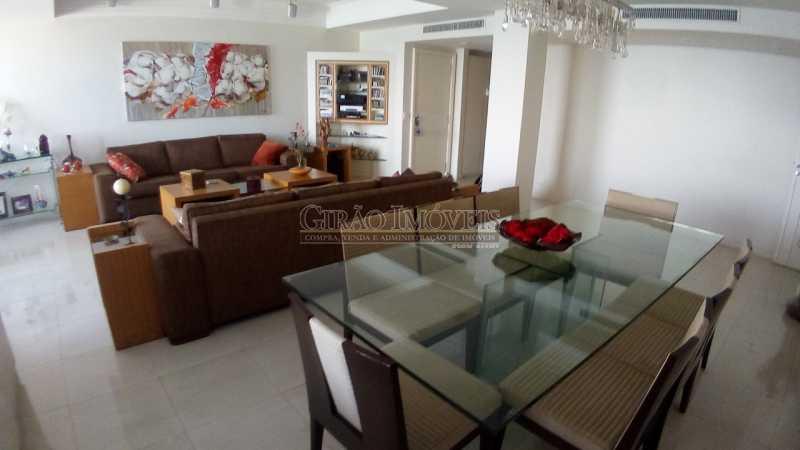 Apartamento À Venda - Copacabana - Rio de Janeiro - RJ - GIAP30857 - 7