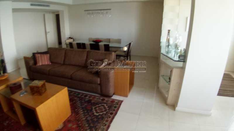 1 - Apartamento À Venda - Copacabana - Rio de Janeiro - RJ - GIAP30857 - 10