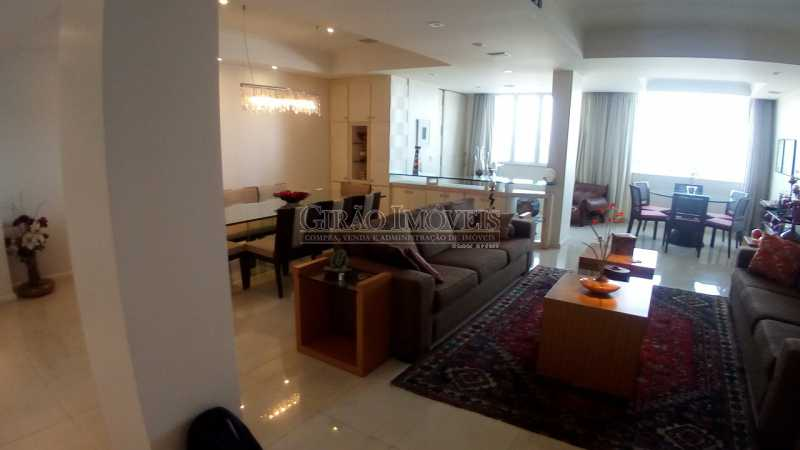 2 - Apartamento À Venda - Copacabana - Rio de Janeiro - RJ - GIAP30857 - 9