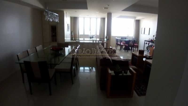 4 - Apartamento À Venda - Copacabana - Rio de Janeiro - RJ - GIAP30857 - 8