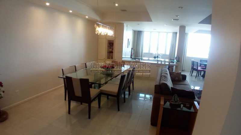 5 - Apartamento À Venda - Copacabana - Rio de Janeiro - RJ - GIAP30857 - 5