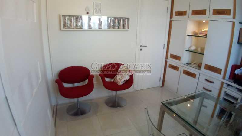 5a - Apartamento À Venda - Copacabana - Rio de Janeiro - RJ - GIAP30857 - 13