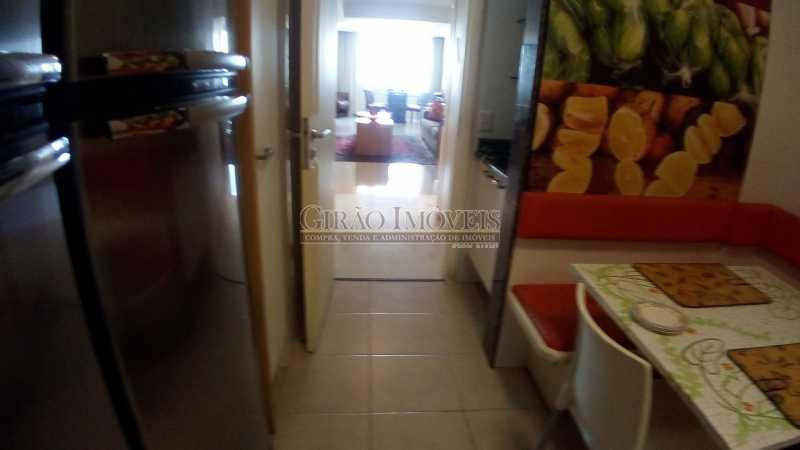 10 - Apartamento À Venda - Copacabana - Rio de Janeiro - RJ - GIAP30857 - 15