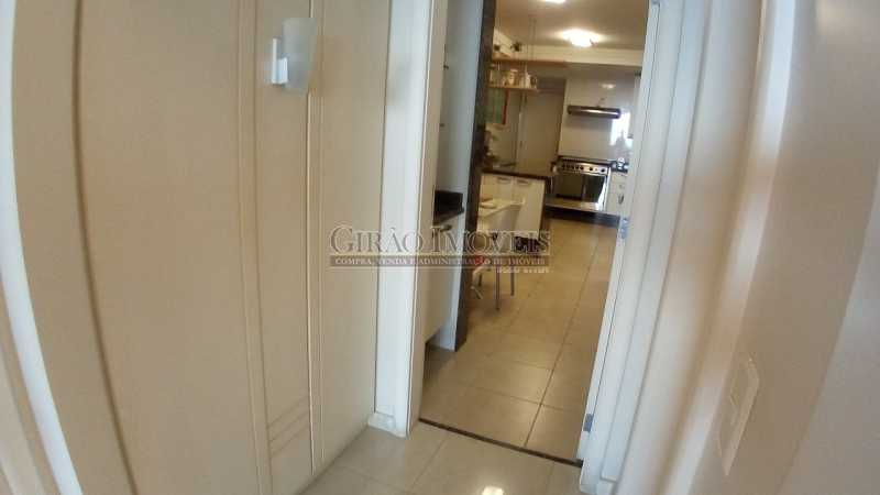 11 - Apartamento À Venda - Copacabana - Rio de Janeiro - RJ - GIAP30857 - 19