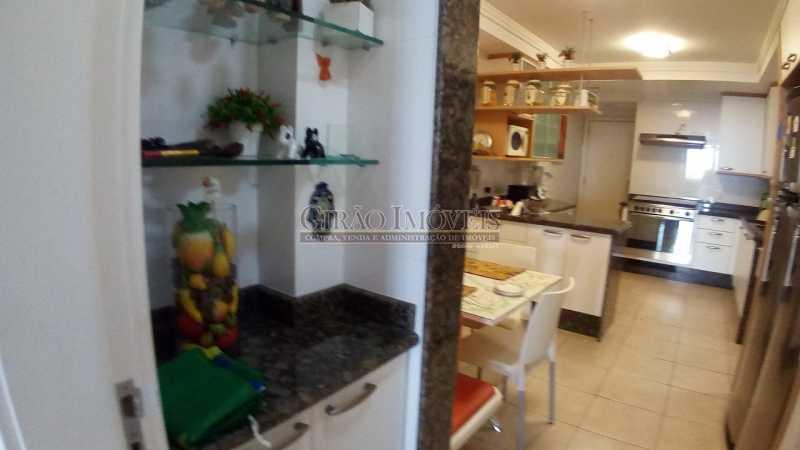 12 - Apartamento À Venda - Copacabana - Rio de Janeiro - RJ - GIAP30857 - 17