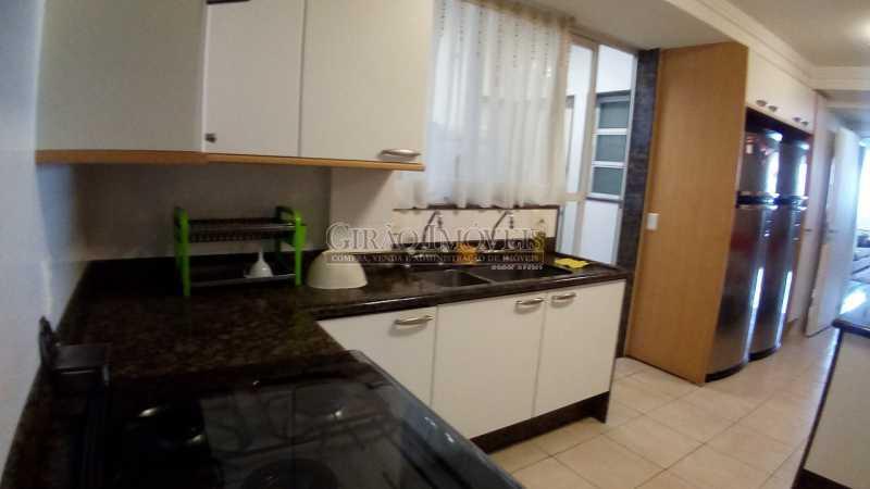 14 - Apartamento À Venda - Copacabana - Rio de Janeiro - RJ - GIAP30857 - 20