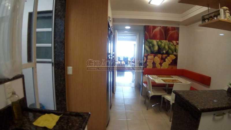 15 - Apartamento À Venda - Copacabana - Rio de Janeiro - RJ - GIAP30857 - 23