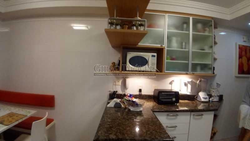 16 - Apartamento À Venda - Copacabana - Rio de Janeiro - RJ - GIAP30857 - 22