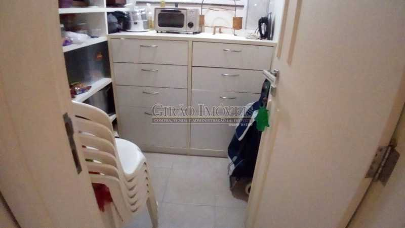 18 - Apartamento À Venda - Copacabana - Rio de Janeiro - RJ - GIAP30857 - 25