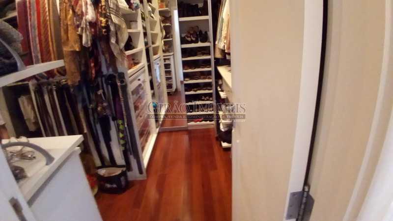 20 - Apartamento À Venda - Copacabana - Rio de Janeiro - RJ - GIAP30857 - 28