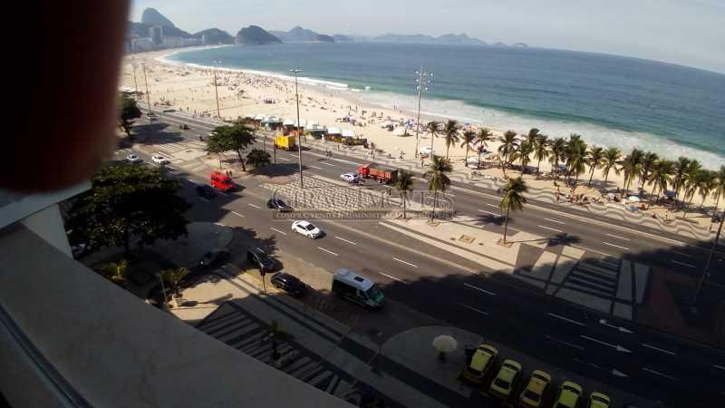 0b - Apartamento À Venda - Copacabana - Rio de Janeiro - RJ - GIAP30857 - 1