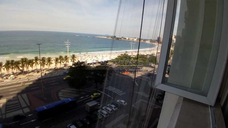 0c - Apartamento À Venda - Copacabana - Rio de Janeiro - RJ - GIAP30857 - 3