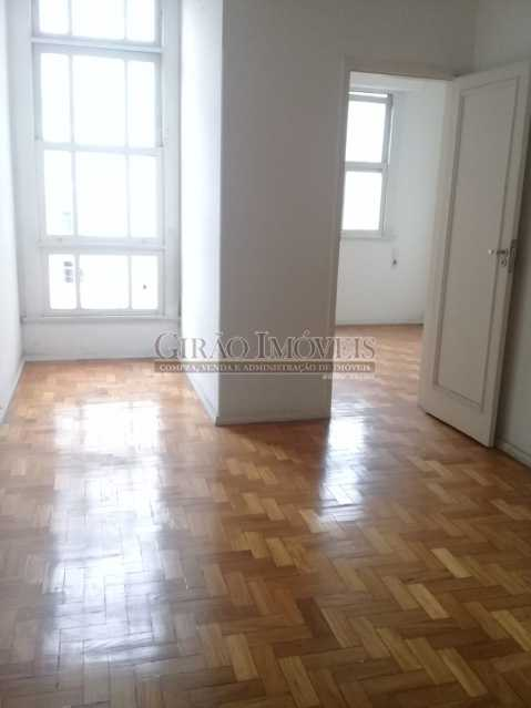 1 - Apartamento à venda Rua São Francisco Xavier,Maracanã, Rio de Janeiro - R$ 490.000 - GIAP30861 - 1