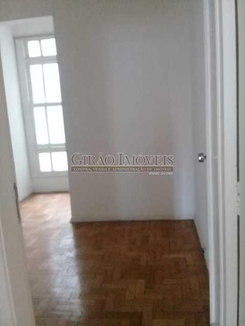 2 - Apartamento à venda Rua São Francisco Xavier,Maracanã, Rio de Janeiro - R$ 490.000 - GIAP30861 - 4