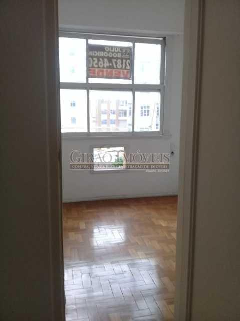 3 - Apartamento à venda Rua São Francisco Xavier,Maracanã, Rio de Janeiro - R$ 490.000 - GIAP30861 - 5