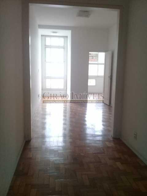 4 - Apartamento à venda Rua São Francisco Xavier,Maracanã, Rio de Janeiro - R$ 490.000 - GIAP30861 - 3