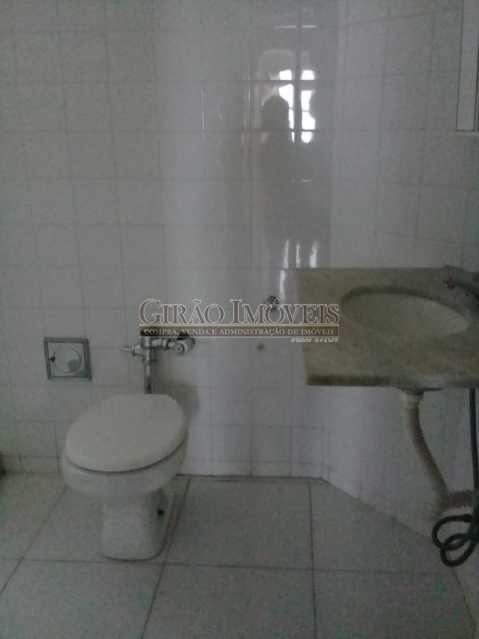 5 - Apartamento à venda Rua São Francisco Xavier,Maracanã, Rio de Janeiro - R$ 490.000 - GIAP30861 - 6