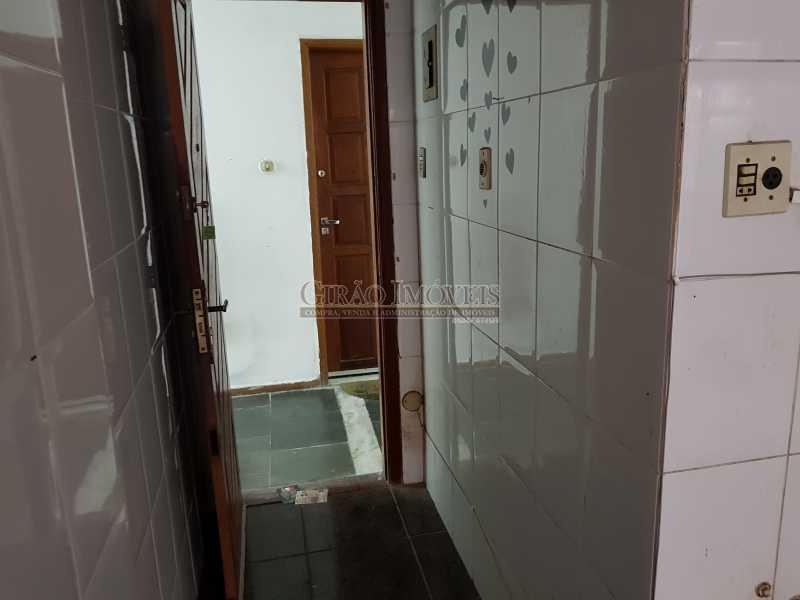 20171107_161958 - Kitnet/Conjugado 16m² à venda Avenida Nossa Senhora de Copacabana,Copacabana, Rio de Janeiro - R$ 250.000 - GIKI00180 - 8