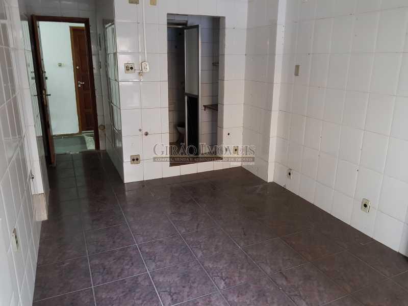 20171107_161657 - Kitnet/Conjugado 16m² à venda Avenida Nossa Senhora de Copacabana,Copacabana, Rio de Janeiro - R$ 250.000 - GIKI00180 - 3