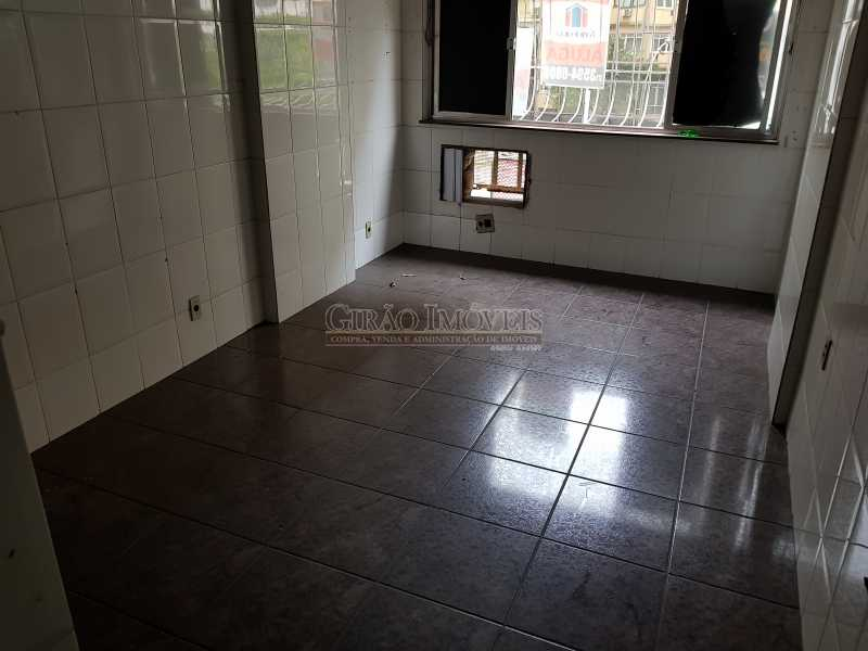 20171107_161636 - Kitnet/Conjugado 16m² à venda Avenida Nossa Senhora de Copacabana,Copacabana, Rio de Janeiro - R$ 250.000 - GIKI00180 - 5
