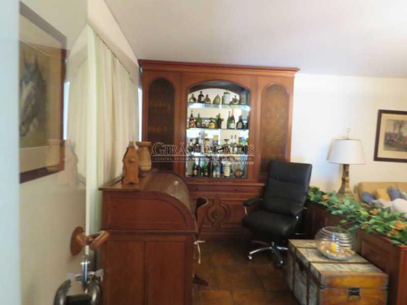 4 - Casa à venda Rua Ministro Aliomar Baleeiro,Recreio dos Bandeirantes, Rio de Janeiro - R$ 2.900.000 - GICA30010 - 5