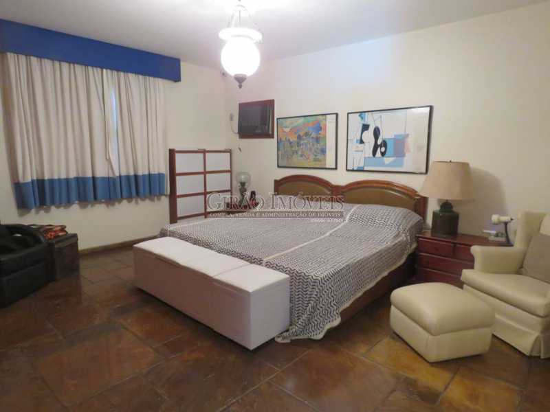 11 - Casa à venda Rua Ministro Aliomar Baleeiro,Recreio dos Bandeirantes, Rio de Janeiro - R$ 2.900.000 - GICA30010 - 12