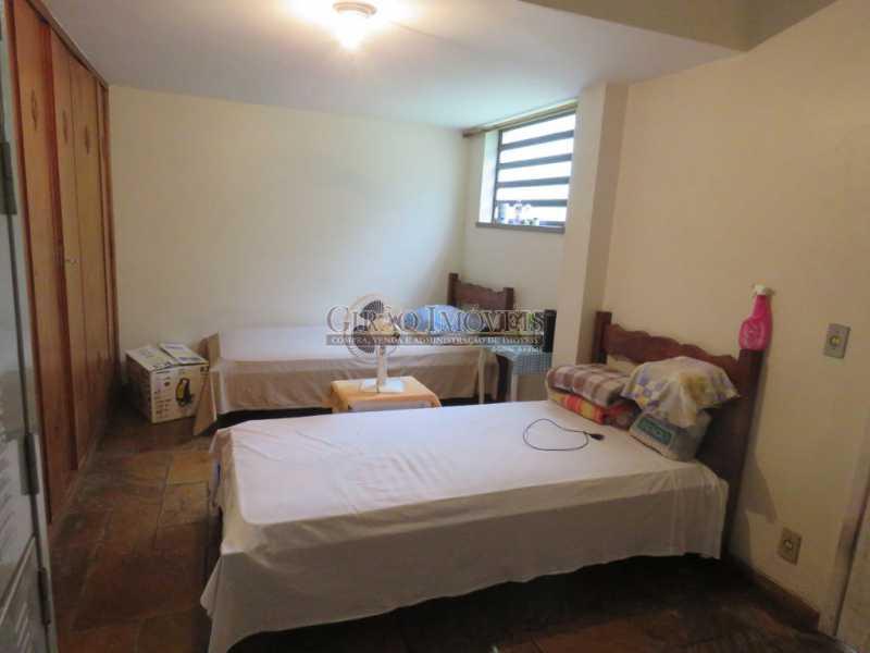 11b - Casa à venda Rua Ministro Aliomar Baleeiro,Recreio dos Bandeirantes, Rio de Janeiro - R$ 2.900.000 - GICA30010 - 14