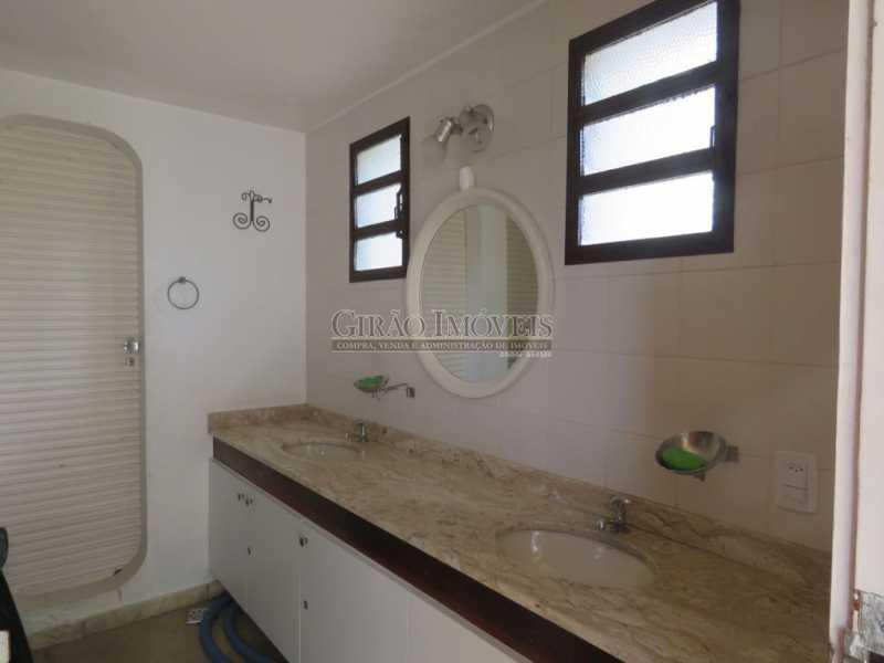 12 - Casa à venda Rua Ministro Aliomar Baleeiro,Recreio dos Bandeirantes, Rio de Janeiro - R$ 2.900.000 - GICA30010 - 15