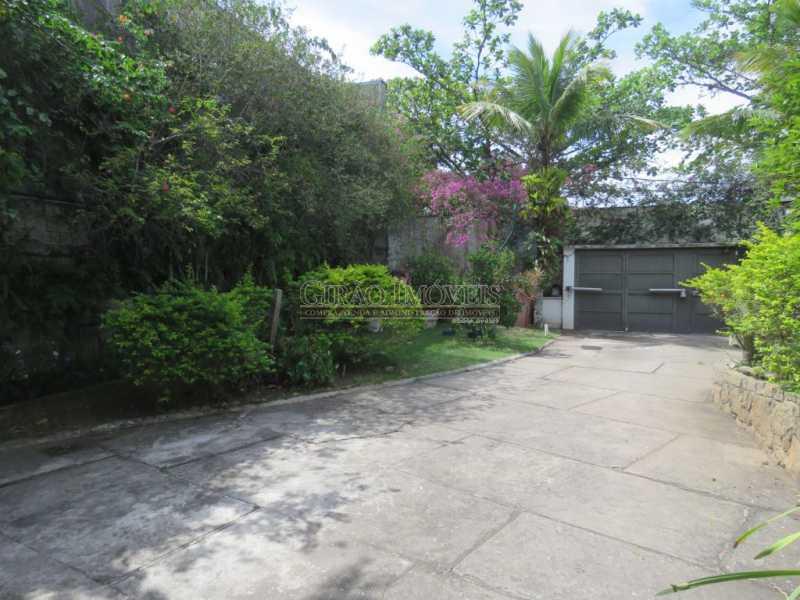 22 - Casa à venda Rua Ministro Aliomar Baleeiro,Recreio dos Bandeirantes, Rio de Janeiro - R$ 2.900.000 - GICA30010 - 26