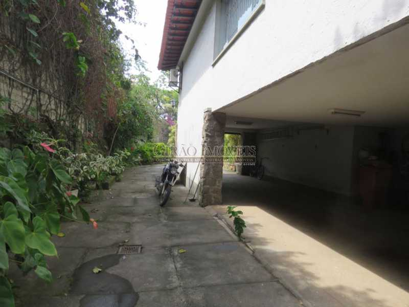 23 - Casa à venda Rua Ministro Aliomar Baleeiro,Recreio dos Bandeirantes, Rio de Janeiro - R$ 2.900.000 - GICA30010 - 27