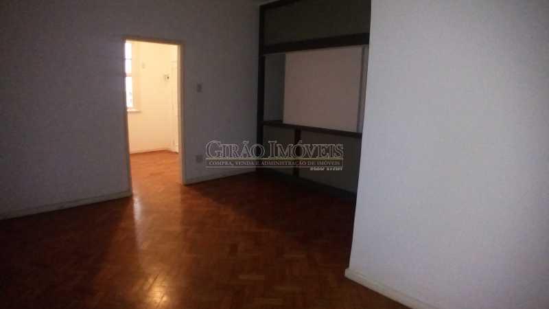 1 - Apartamento À Venda - Ipanema - Rio de Janeiro - RJ - GIAP10421 - 1