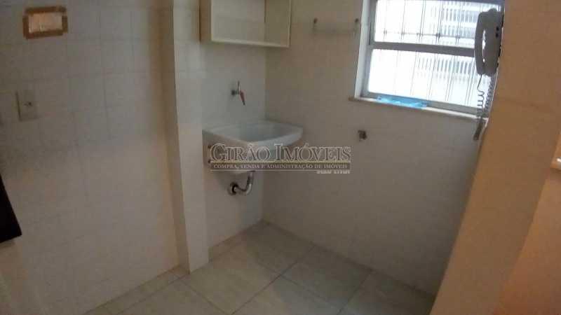 8 - Apartamento À Venda - Ipanema - Rio de Janeiro - RJ - GIAP10421 - 9