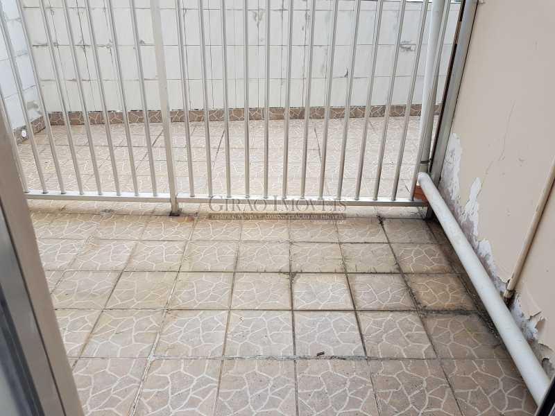 12 - Cobertura À Venda - Copacabana - Rio de Janeiro - RJ - GICO00015 - 13