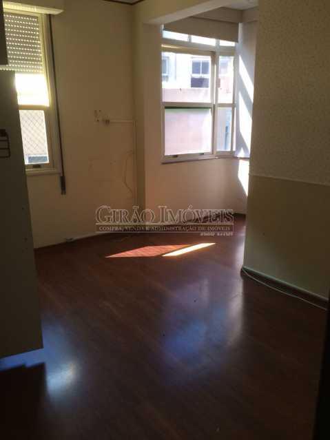 4 Quarto do meio - Apartamento para alugar Rua São Salvador,Flamengo, Rio de Janeiro - R$ 3.300 - GIAP30863 - 6