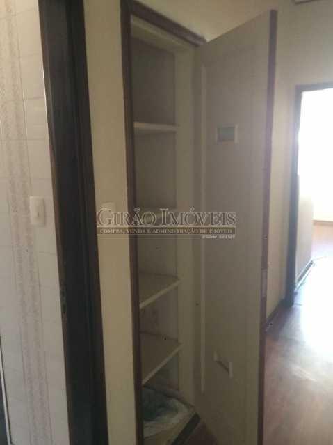 11 Rouparia - Apartamento para alugar Rua São Salvador,Flamengo, Rio de Janeiro - R$ 3.300 - GIAP30863 - 14