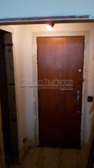 3 HALL - Apartamento À Venda - Copacabana - Rio de Janeiro - RJ - GIAP30864 - 4