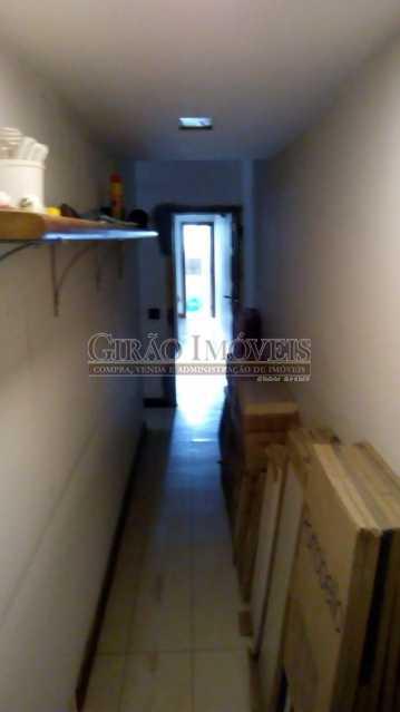 5 CIRCULAÇÃO - Apartamento À Venda - Copacabana - Rio de Janeiro - RJ - GIAP30864 - 6
