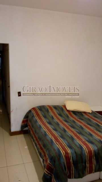 8 QUARTO ll - Apartamento À Venda - Copacabana - Rio de Janeiro - RJ - GIAP30864 - 9